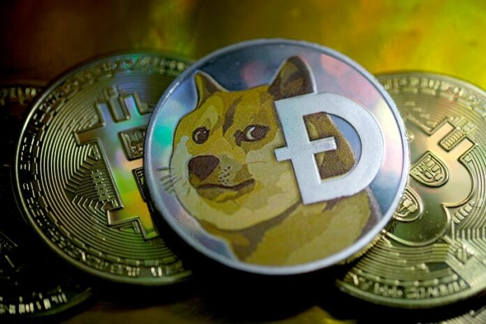 Dogecoin; the future of trading lies within.